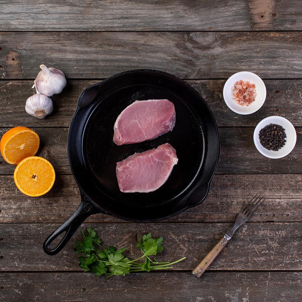 Pork Chop Boneless